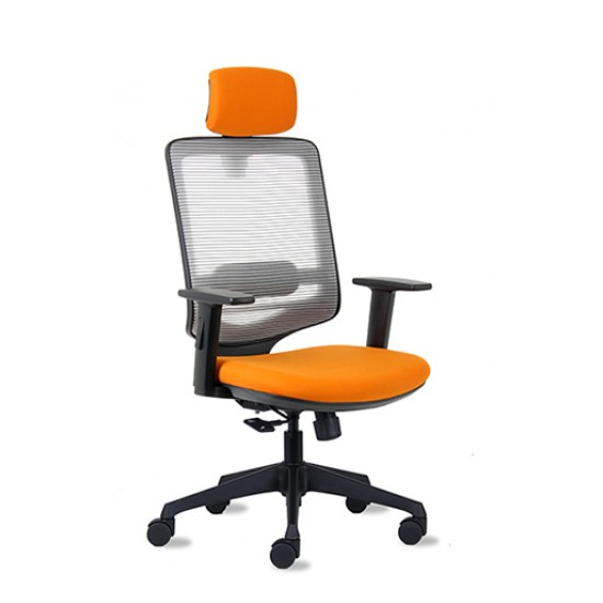 BC3 Highback Office Chair