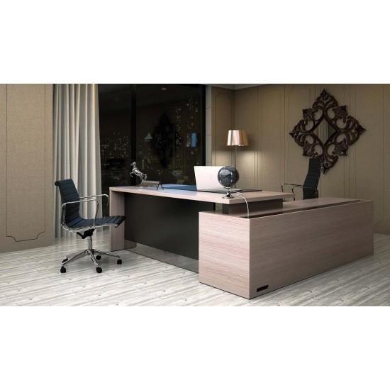 HOMAG Director Desk
