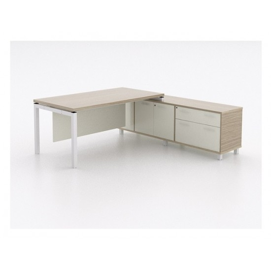 SENTI Director Desk Set