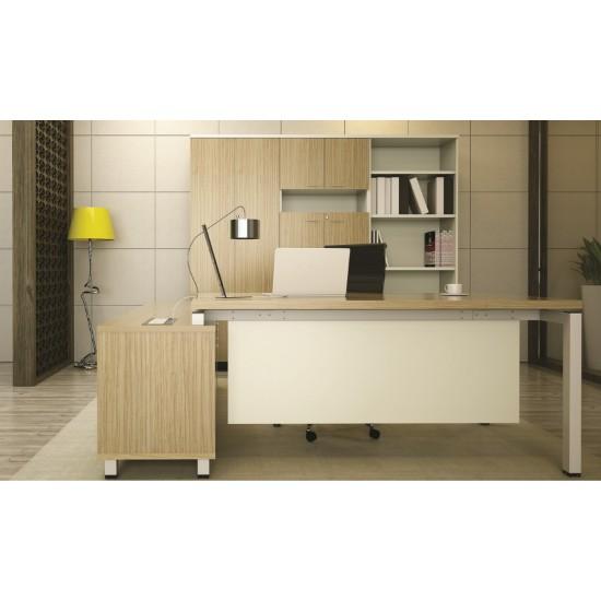 MAX Director Desk Set