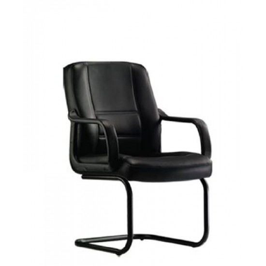 B70 Lowback Office Chair - Cantilever