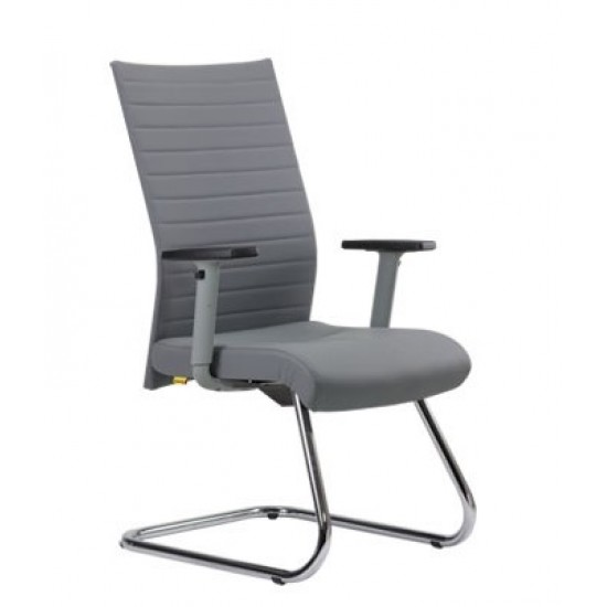 BECKO Lowback Office Chair - Cantilever