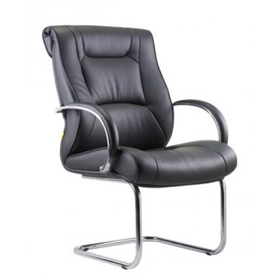 BOS-01 Lowback Office Chair - Cantilever