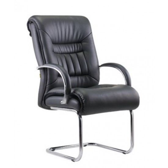 BOS-03 Lowback Office Chair - Cantilever