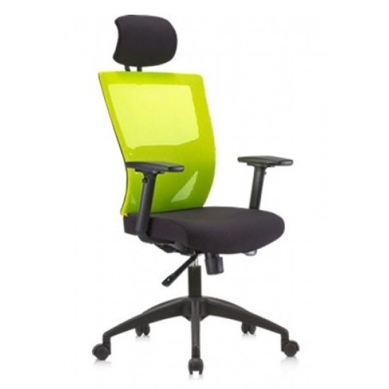 DELCO Highback Office Chair