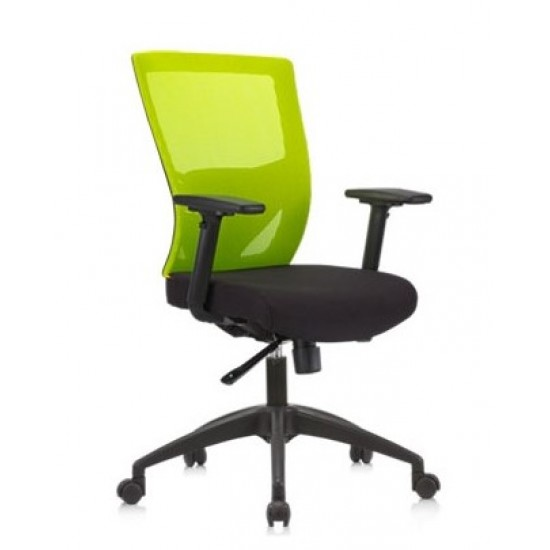 DELCO Lowback Office Chair