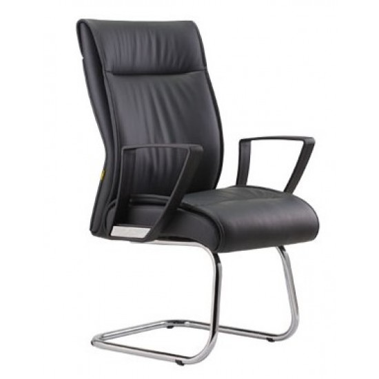 DEX Lowback Office Chair - Cantilever