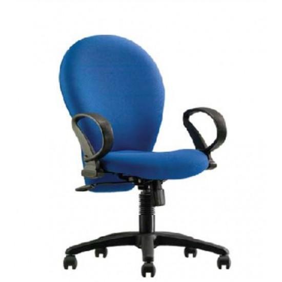 DOTON Chair (Armrest)
