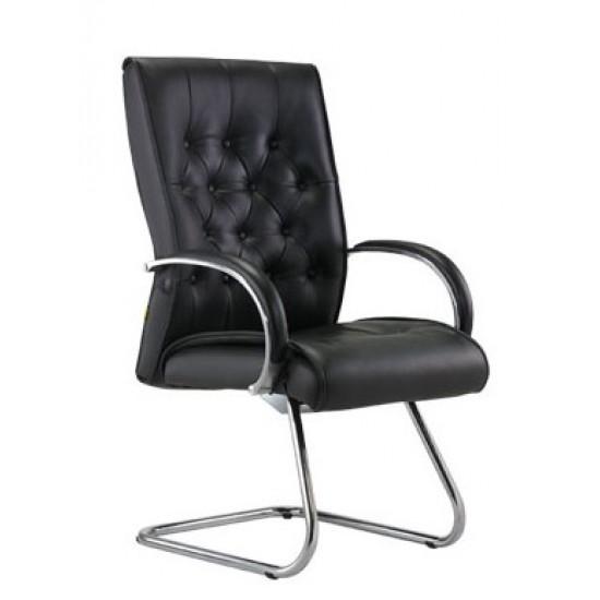 FILO Lowback Office Chair - Cantilever