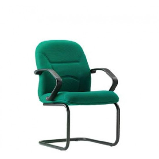 HARRA Lowback Office Chair - Cantilever