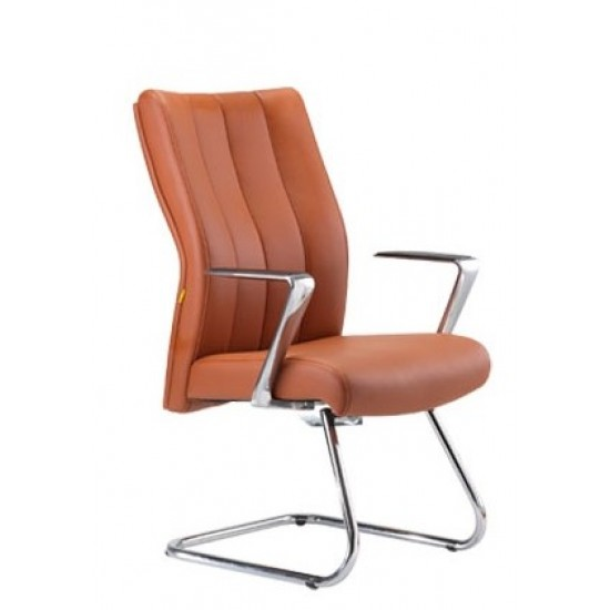 HUGO Lowback Office Chair - Cantilever