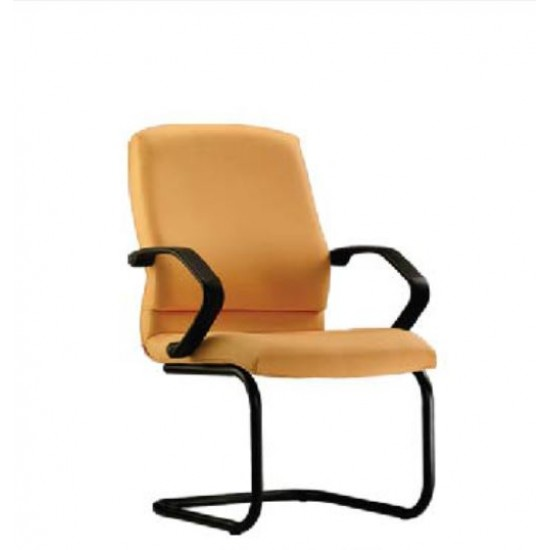 KARRA Lowback Office Chair - Cantilever