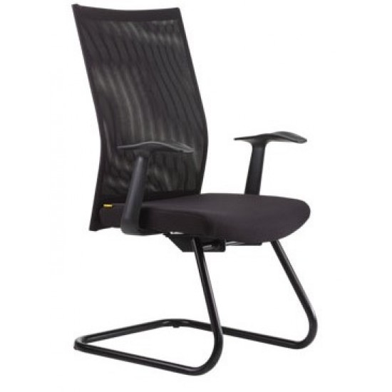LIVIO Lowback Office Chair - Cantilever