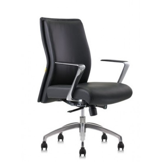 LONG Lowback Office Chair