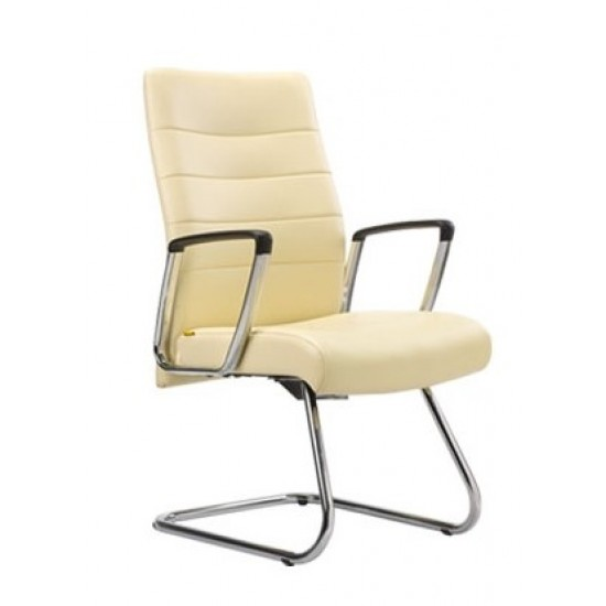 LUGO Lowback Office Chair - Cantilever