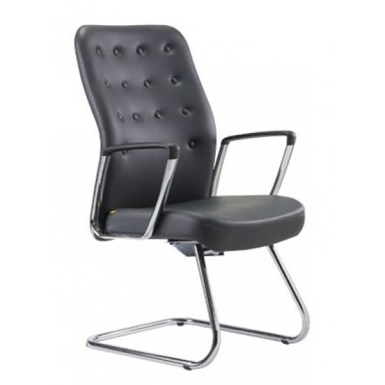 NEXT Lowback Office Chair - Cantilever