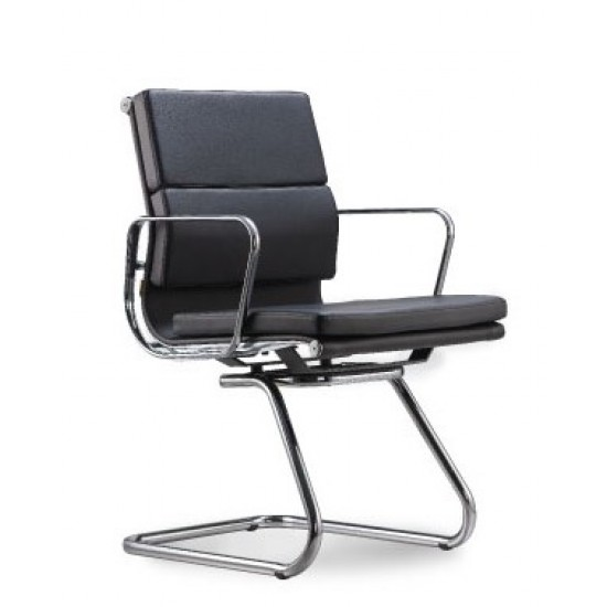 NUVO (1) Lowback  Chair - Cantilever