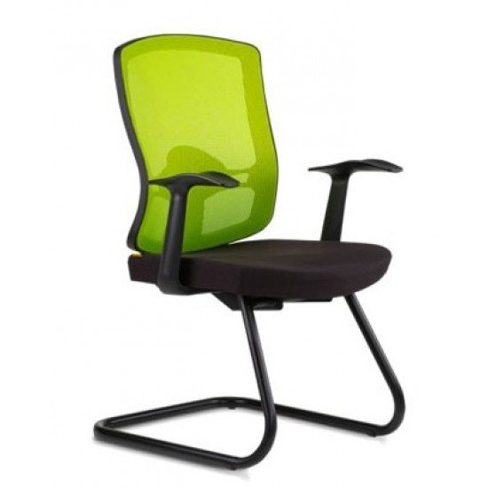 SIGMA Lowback Office Chair - Cantilever