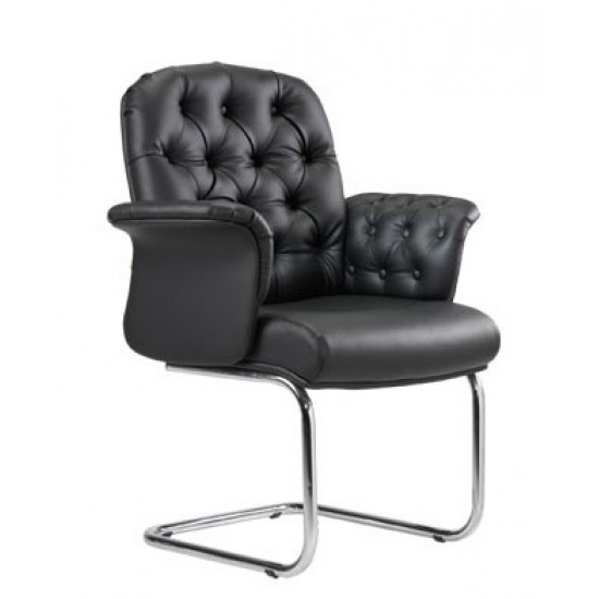 TILL Lowback Office Chair - Cantilever