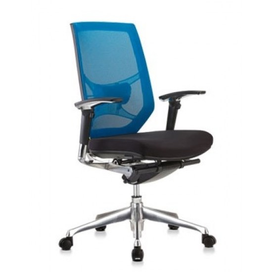 VIP Lowback Mesh Chair