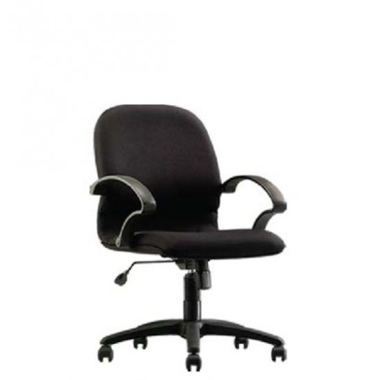 WARRA Lowback Office Chair