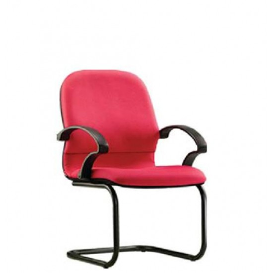WARRA Lowback Office Chair - Cantilever