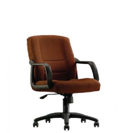 YARRA Lowback Office Chair