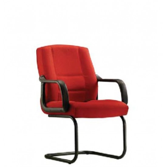 YARRA Lowback Office Chair - Cantilever
