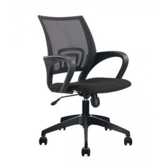 FIKO Lowback Arm Chair