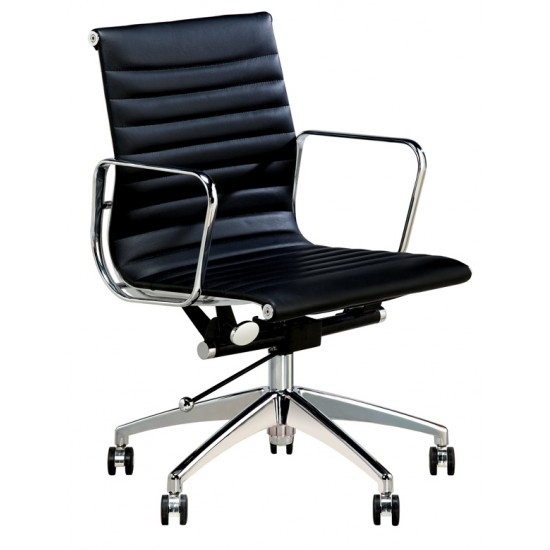 ATLANTA Series F1 - Lowback Arm Chair