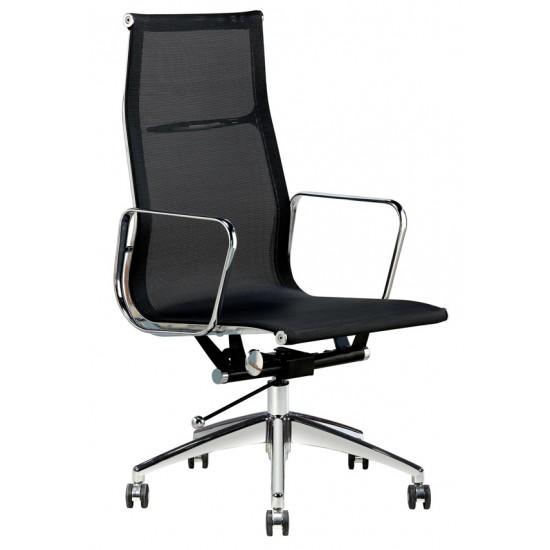 ATLANTA Series F2 - Highback Arm Chair