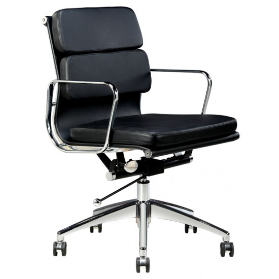 ATLANTA Series F3 - Lowback Arm Chair