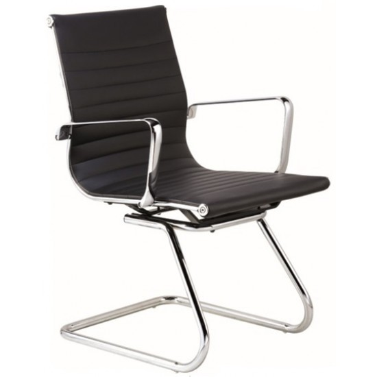 ATLANTA Series F4 - Conference Arm Chair