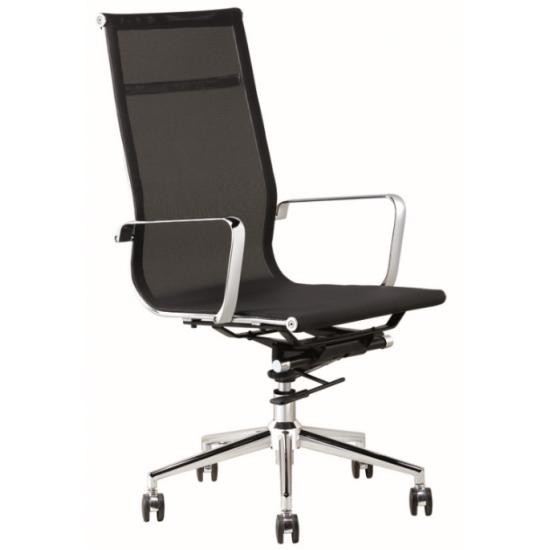ATLANTA Series F5 - Highback Arm Chair