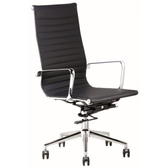 ATLANTA Series F4 - Highback Arm Chair