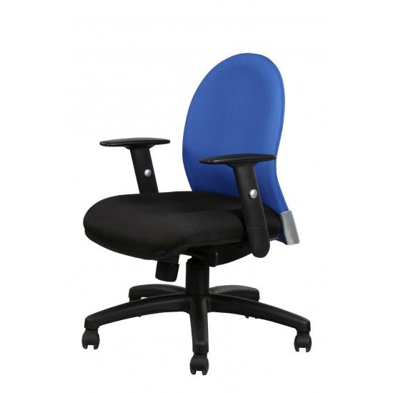 AZOLLA 1 Lowback Arm Chair