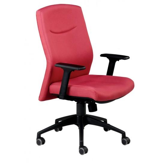 AZOLLA 3 Lowback Arm Chair