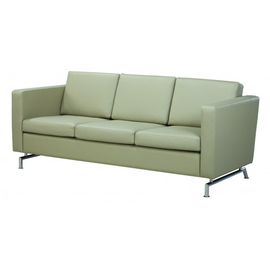 BLISTAR B8 - Triple Seater