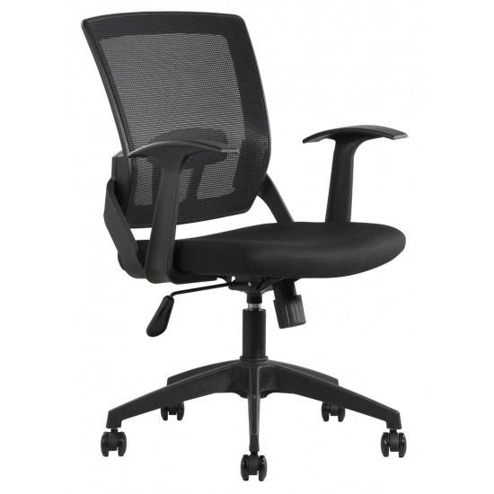 NETZO 5 Lowback Arm Chair