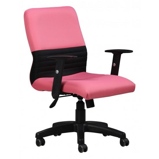 Vista 33 - Lowback Arm Chair