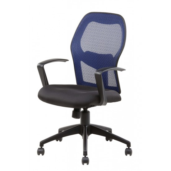 WEBPRO 3B - Midback Arm Chair
