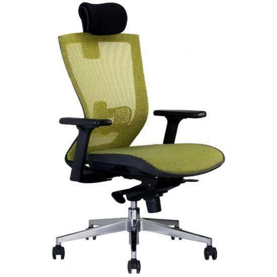 MESHPRO 1A - Highback Arm Chair