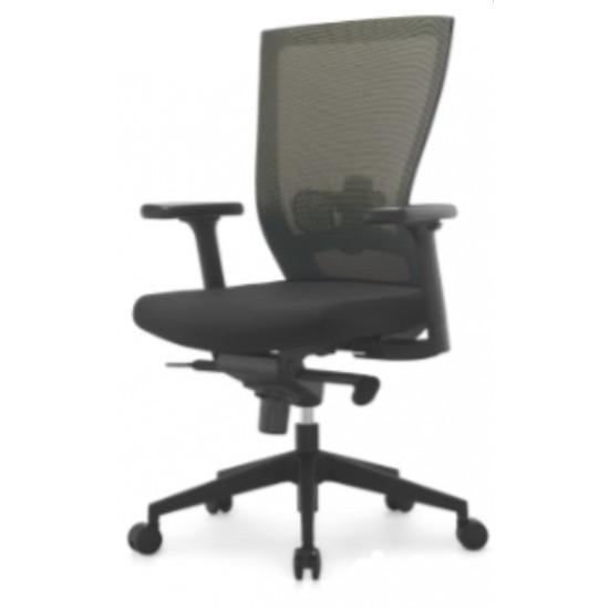 MESHPRO 1B - Midback Arm Chair