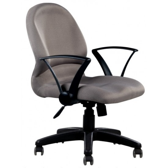 TAGO 1 - Lowback Arm Chair