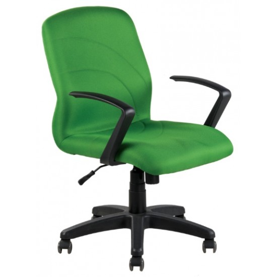 TAGO 2 - Lowback Arm Chair