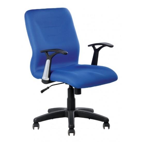 TAGO 3 - Lowback Arm Chair