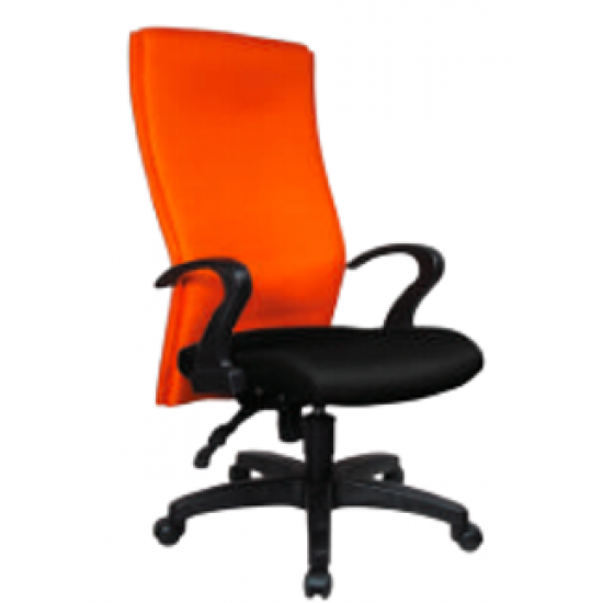 AMBER Highback Office Chair