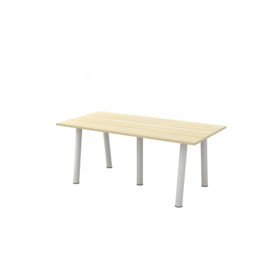 B SERIES RECTANGULAR CONFERENCE TABLE