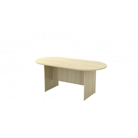 EX Oval Conference Table