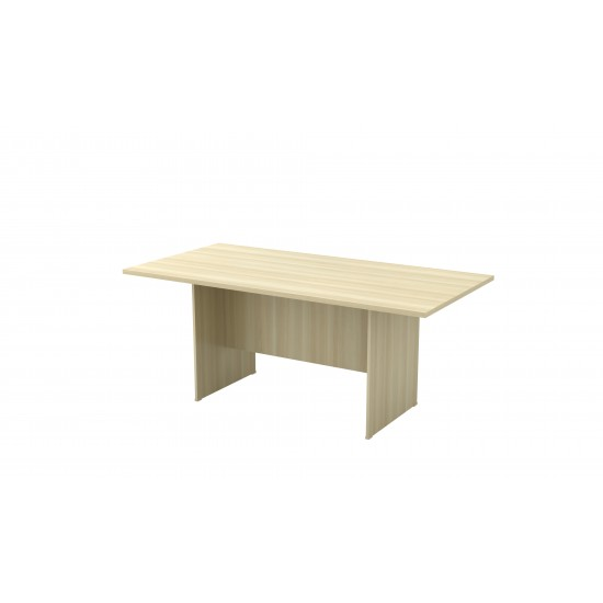 EX Series Rectangular 6 Feet Conference Table